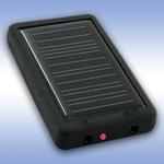 Универсальное зарядное устройство - портативная солнечная батарея