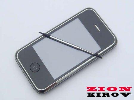 iPhone реплика (Китай) SciPhone 9+++