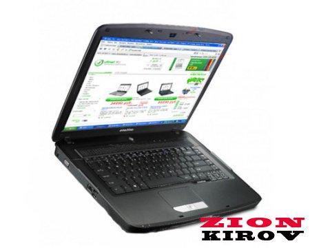 Ноутбук Acer e-Machines E520 БУ
