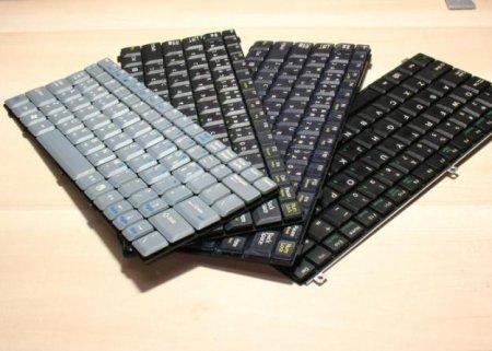 купить клавиатуру для ноутбука