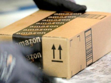 Amazon тестирует собственную сеть перевозок